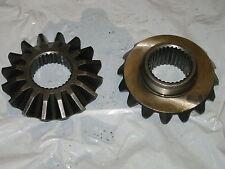 """Ford 9"""" 28 or 31 Spline Side Gears"""