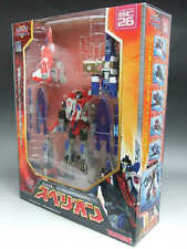 Japan Rare Takara Transformers Armada SuperLink SC-26 Superion ActionFigure MISB