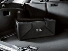 Compartimiento de equipaje Audi Plegable de Almacenamiento Caja de Arranque de 32 L-Accesorio Original