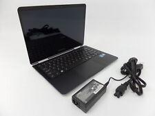 "Samsung NP940X3N-K01US 13.3"" Touch i7-8550U 8GB 256GB SSD W10H 2in1 Laptop U"