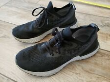 Nike Epic React Shoes US size 10 - mens gym sneakers tennis athletic black