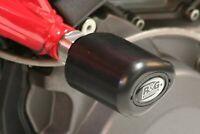 R&G Crash Protectors - Aero Style for Ducati Monster 796 2010