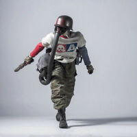 ThreeA 3A NOM DEPLUME FINAL FIGHT  In Scale 1/6th Collectible Action Figure