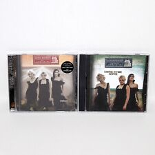 2 Cds Dixie Chicks Home + Long Time Gone single Lim Ed 2002 Country Rock