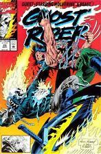 Ghost Rider Vol. 2 (1990-1998) #29
