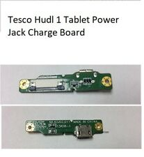 Tesco Hudl 1 Tablet Power Jack DC AC  Port Socket Micro USB Port Charge Board