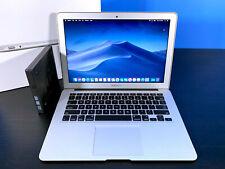 "APPLE MACBOOK AIR 13.3"" MAC PRO LAPTOP COMPUTER / 3YR WARRANTY / SSD / EXTRAS!"