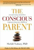 The Conscious Parent by Shefali Tsabary (eBooks) PDF,ePub-⚡Get it in FEW mins⚡📥