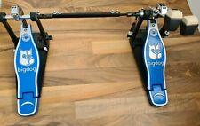 Big Dog Double Bass Drum Pedal (Excellent Condition)
