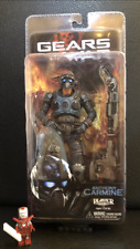 Gears of War Figur Anthony Carmine NECA SDCC Exclusive 2008 NEU Player Select