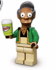 LEGO 71005 Simpsons Series 1 Minifigure Apu NEW