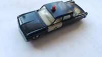 DINKY FORD FAIRLANE POLICE CAR FOR SPARES OR REPAIR RESTORATION ROYAL CANADIAN M