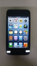 Apple iPod Touch 4th Generation 8 GB - Black - A1367 - USED - Works Great