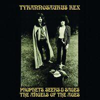 TYRANNOSAURUS REX - PROPHETS,SEERS & SAGES  CD NEW+