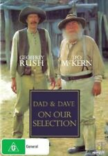 Dad And Dave - On Our Selection (DVD, 2006)