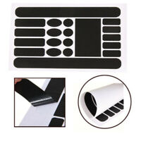Bicycle Protector Sticker Protective Carbon fiber Self adhesive Accessories