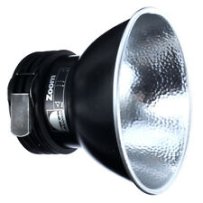 PROFOTO GENUINE ZOOM REFLECTOR 45-105 DEGREE 4 PRO ACUTE PRO LAMP HEAD