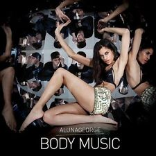 Body Music by AlunaGeorge (CD, Jul-2013, Island (Label))
