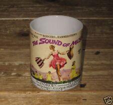 The Sound of Music Julie Andrews Advertising MUG