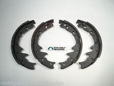 Brake Shoe Set Fits Chevy LUV Reman  081-0390