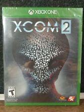 NEW XCOM 2 Xbox 1 (Microsoft Xbox One, 2016) X-Com Two New FACTORY SEALED