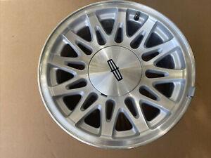 "1998 1999 2000 2001 2002 Lincoln Town Car Rim Wheel OEM 16"" With Center Cap #22"