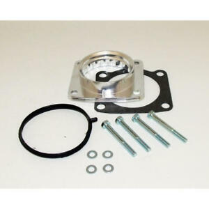 Taylor Cable Fuel Injection Throttle Body Spacer 97575; Helix Power Tower Plus