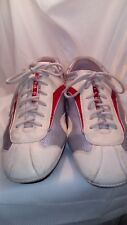 Vintage Men's PRADA SPORT Driving Shoes- Prada