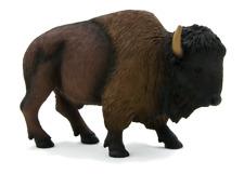 Mojo 387024  Tierfigur Amerikanischer Bison NEU
