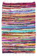 Alfombras de color principal multicolor de 60 cm x 60 cm