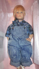 Annette Himstedt's Timi, American Heartland Series