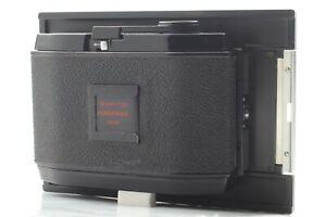 【Near MINT】Horseman 6x7 10EXP/120 Roll Film Back Holder From Japan 376