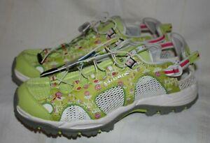 Salomon Damen Outdoor Schuhe Trailschuhe Techamphibian Gr. EUR 42 UK 8