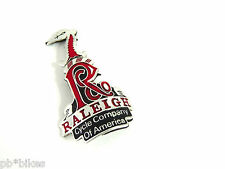 Raleigh Bicycle Frame Headbadge # 2 Vintage Road Racing Touring Mountain Bike