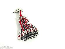 Raleigh Bicycle Frame Headbadge # 2 Vintage Road Racing Touring Mountain Bike
