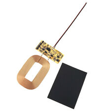 Standard Qi fast wireless charger module transmitter PCBA circuit board + co_JH