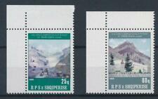 [328140] Albania 1986 good set of stamps very fine Mnh