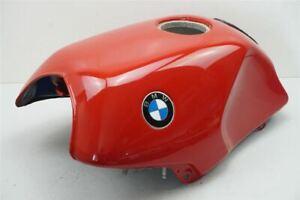 BMW K 100 RS TANK BENZINTANK FUEL - ROT