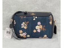 ❤ новый с ценниками Coach Bennett сумка через плечо crossgrain кожаная сумка сумка с короткими ручками