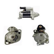 HONDA Stream 2.0 (RN3) Starter Motor 2001-2007 - 11164UK