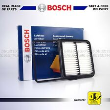 BOSCH AIR FILTER S0170 FITS TOYOTA PRIUS HATCHBACK (_W2_) 1.5 2003-09 OE QUALITY