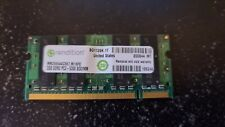 2GB PC2-5300 DDR2-667 MHz Laptop RAM Sodimm RENDITION