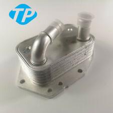 Engine Oil Cooler For CITROEN PEUGEOT FORD LAND ROVER JAGUAR C5 II III 1103P4