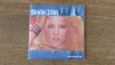 Shakira: Ask For More Pepsi Promo CD - Knock On MY Door (CD Single)