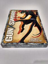 Gun x Sword Completa Dvd Selecta Vision