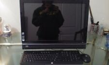HP TouchSmart IQ506 22in. All-in-One Desktop - Customized