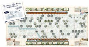 Memoir 44 Battle Map OP2 Tigers In The Snow/Operation Market Garden New