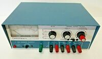 Heathkit Heath IP-2718 Tri-Power Supply