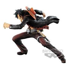 NEW One Piece Portgas D Ace Special Color Version Figure 18cm BANP37617 US Sellr