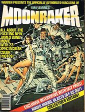 Ian Fleming's Moonraker